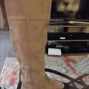 Vince Camuto Kreston Over The Knee Boot